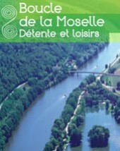 The Moselle river loop - relaxation and leisure time