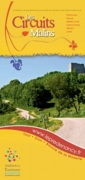 Best tours - Brochure